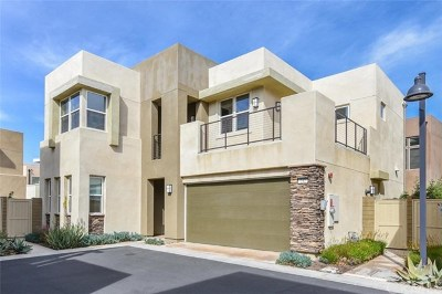 Irvine Condo/Townhouse For Sale: 257 Radial