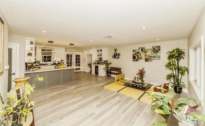 Garden Grove Single Family Home For Sale: 14101 Lake Street