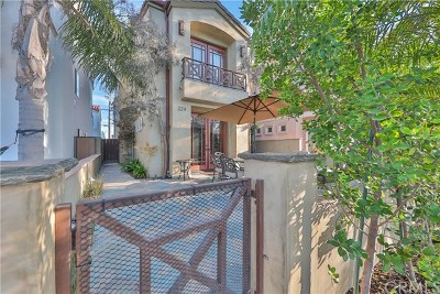 Huntington Beach Single Family Home For Sale: 224 6th Street