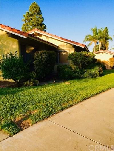 Laguna Woods Condo/Townhouse For Sale: 2274 E Via Mariposa E #A