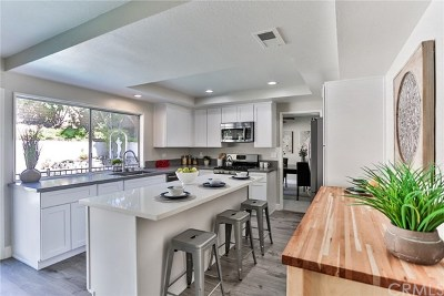 Mission Viejo Single Family Home For Sale: 25661 Maximus Street