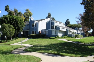 Irvine Single Family Home For Sale: 4 Viento Drive