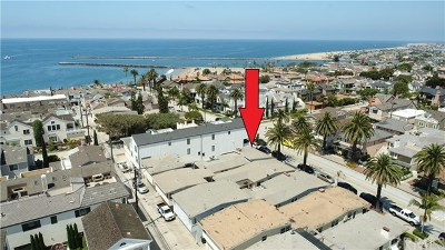 Corona del Mar Multi Family Home For Sale: 304 Marguerite Avenue