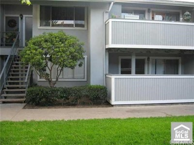 Anaheim Condo/Townhouse For Sale: 1250 S Brookhurst Street #1066