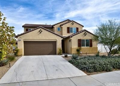 Moreno Valley Single Family Home For Sale: 12900 Azalea Street