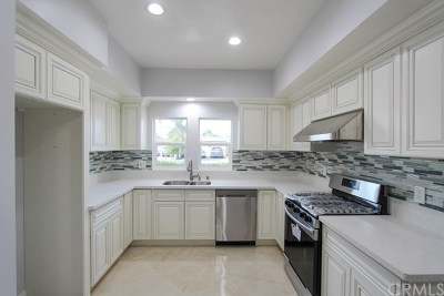 Santa Ana Single Family Home For Sale: 4029 Georgine Street