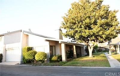 Garden Grove Condo/Townhouse For Sale: 10111 Hidden Village Road