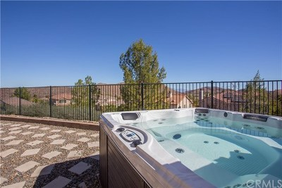 Lake Elsinore Single Family Home For Sale: 31946 Poppy Way