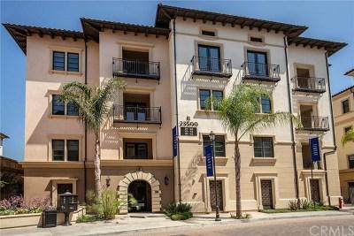 Calabasas Condo/Townhouse For Sale: 23500 Park Sorrento #B42