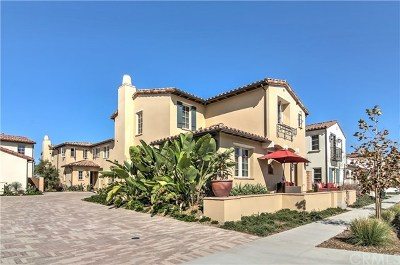 San Clemente Single Family Home For Sale: 125 Via Murcia