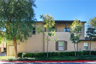 Irvine Condo/Townhouse For Sale: 150 Full Moon