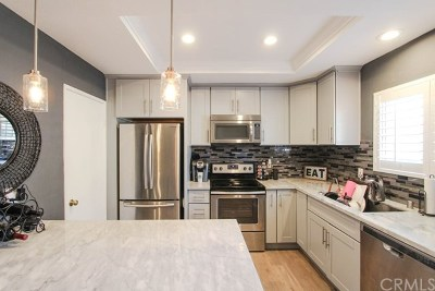 Condo/Townhouse For Sale: 122 Gallery Way