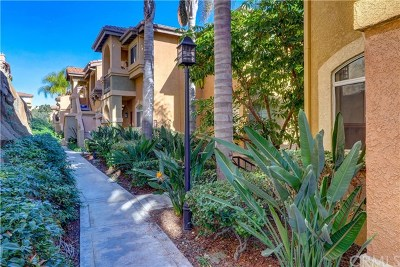 Laguna Niguel Condo/Townhouse For Sale: 30902 Clubhouse Drive #15D