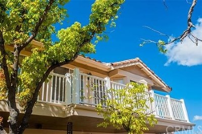 Trabuco Canyon Rental For Rent: 19801 Meadow Ridge Drive #13