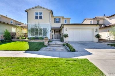 Rancho Mission Viejo Single Family Home For Sale: 19 Entonar