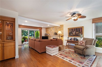 Dana Point Condo/Townhouse For Sale: 27056 Mill Pond Rd