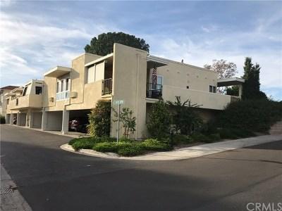 Laguna Woods Condo/Townhouse For Sale: 2192 Via Mariposa E #A