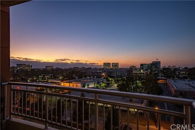 Irvine Condo/Townhouse For Sale: 3091 Scholarship