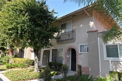 Garden Grove Condo/Townhouse For Sale: 13933 La Jolla