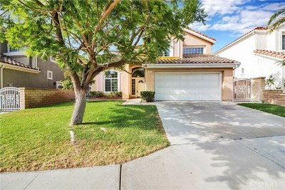 Anaheim Hills Rental For Rent: 8622 E Windsong Drive