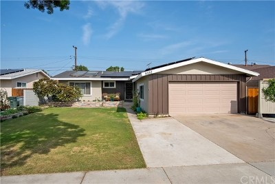 Buena Park Single Family Home For Sale: 8181 Clover Way