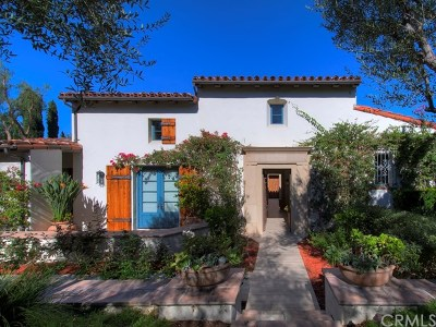 Irvine Single Family Home For Sale: 23 Jewel Flower
