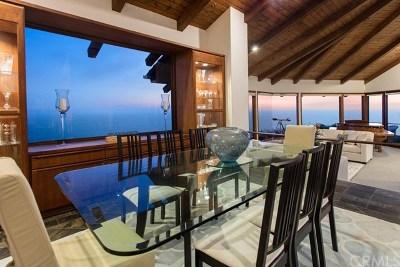 Orange County Single Family Home For Sale: 102 Vista Del Sol