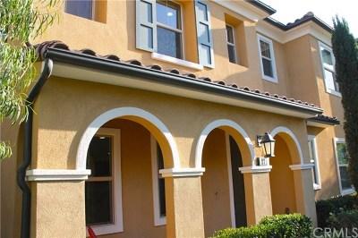 Newport Beach, Irvine, Costa Mesa, Huntington Beach, Corona Del Mar Condo/Townhouse For Sale: 27 Wild Trail