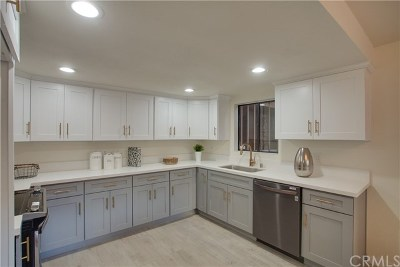 West Hollywood Condo/Townhouse For Sale: 1010 Hammond Street #203