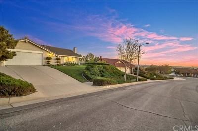 Orange CA Single Family Home For Sale: $929,000