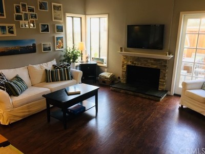 Rental For Rent: 117 E Wilson Street #1