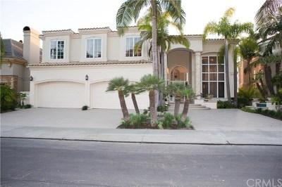 Laguna Niguel Single Family Home For Sale: 59 Poppy Hills Road