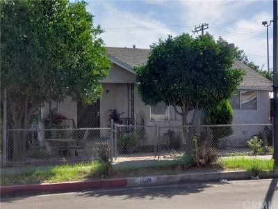 Wilmington Multi Family Home For Sale: 1208 E Colon Street