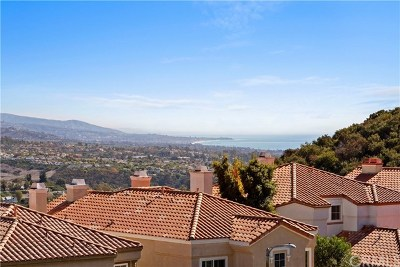 Laguna Niguel Single Family Home For Sale: 30862 Belle Maison