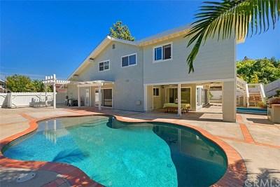 Single Family Home For Sale: 32005 Avenida Evita