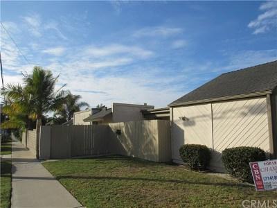 Huntington Beach Rental For Rent: 620 Utica Avenue