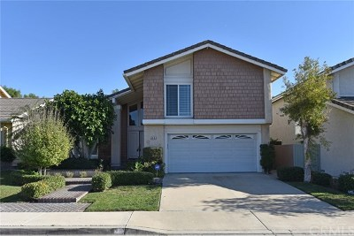 Irvine Single Family Home For Sale: 26 Alegria