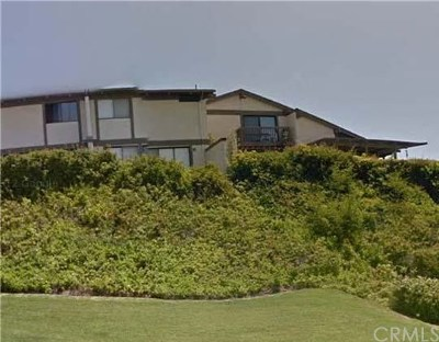 San Clemente Rental For Rent: 306 Avenida Adobe
