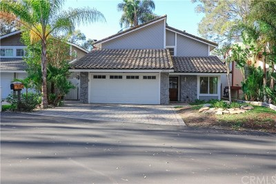Lake Forest Single Family Home For Sale: 24372 Woodwalk Road
