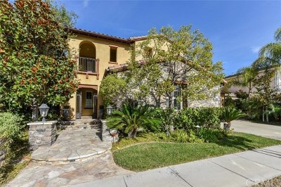 Irvine Single Family Home For Sale: 35 Antique Rose