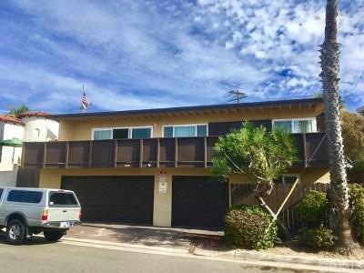 San Clemente Rental For Rent: 329 Encino Lane