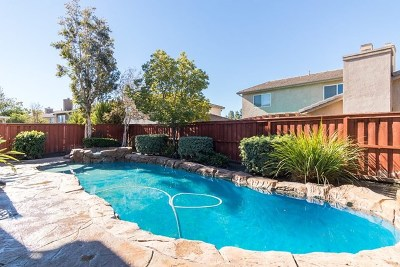 Eastvale Single Family Home For Sale: 7311 Citrus Valley Avenue
