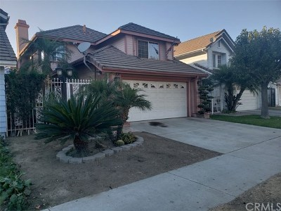 Huntington Park Single Family Home For Sale: 6039 Miles Avenue