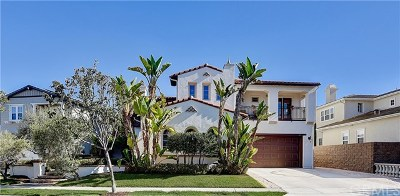 San Clemente Single Family Home For Sale: 2623 Canto Rompeolas