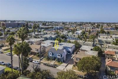 Huntington Beach Multi Family Home For Sale: 17691 Van Buren Lane