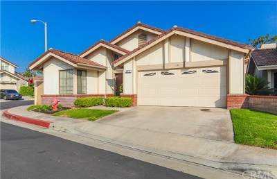 Orange CA Single Family Home Active Under Contract: $594,899