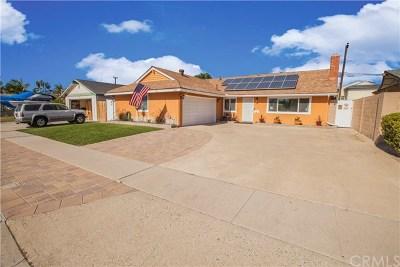 Huntington Beach Single Family Home For Sale: 6311 Mar Vista Drive