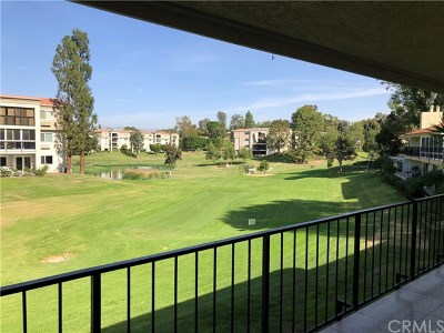 Laguna Woods Condo/Townhouse For Sale: 5488 Paseo Del Lago W #O