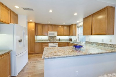 Ladera Ranch Condo/Townhouse For Sale: 47 Walbert Lane