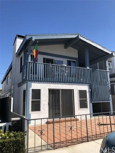 Newport Beach Rental For Rent: 110 Sapphire Ave